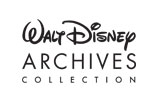 walt disney archives collection